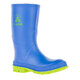 Kamik Stomp Rubber Boots Kids Blue